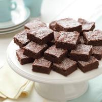 http://www.tasteofhome.com/recipes/best-fudgy-brownies