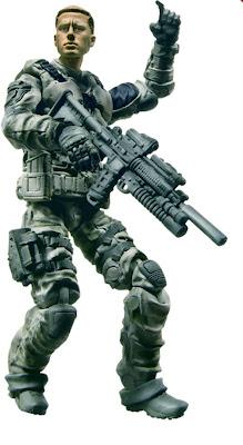Hasbro GI Joe Retaliation Ultimate Duke figure