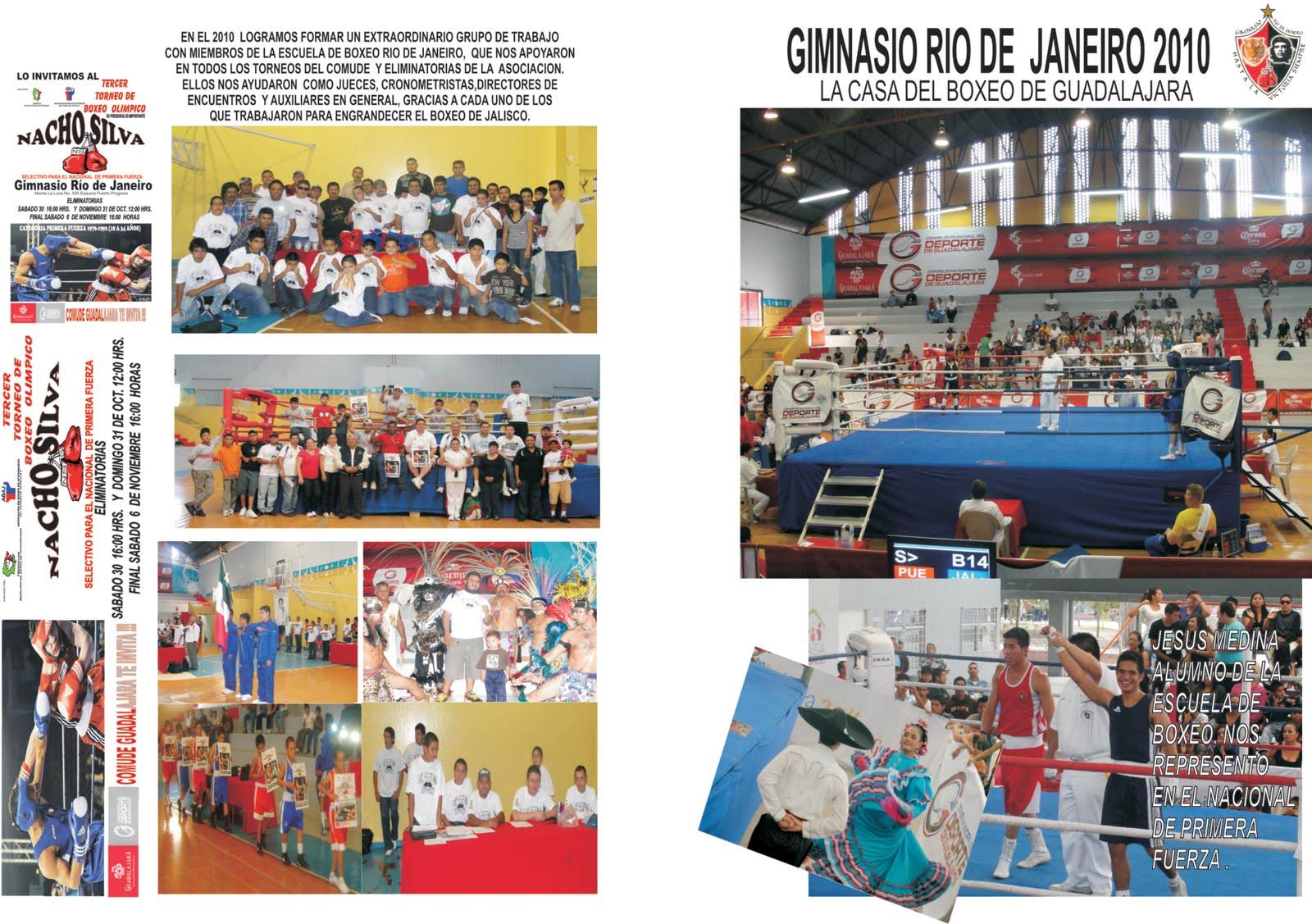 Gimnasio for Gimnasio de boxeo