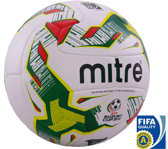 Bola Soccer Produk Mitre telah disuguhkan melalui Mitre.co.id situs Belanja Online Perlengkapan Futsal dan Bola.
