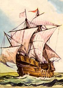 """""""Un grande pilota sa navigare anche con la vela rotta"""" (Seneca)"""