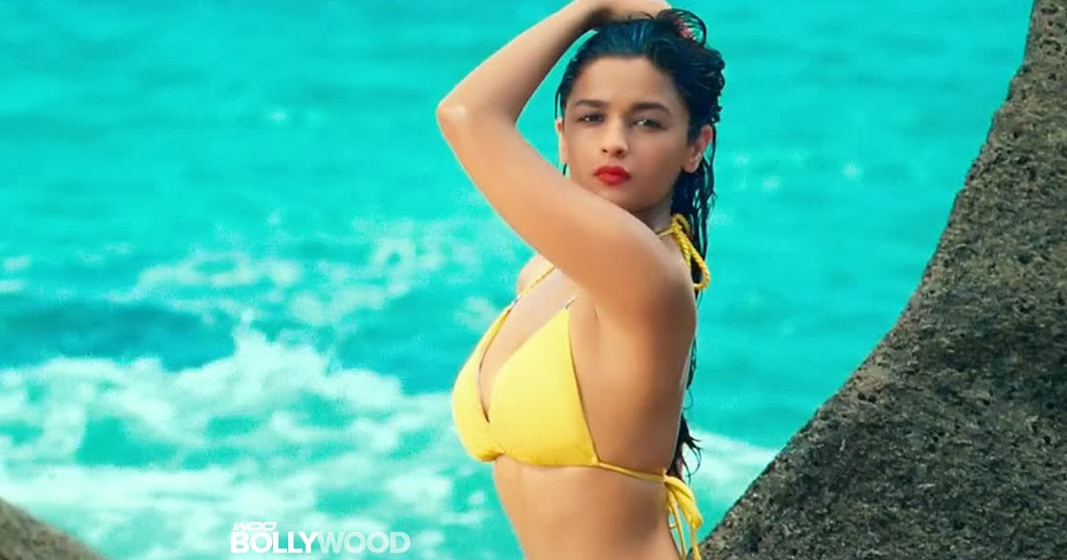 "Alia Bhatt Bikini hot photos | ""G"" world clickZ"