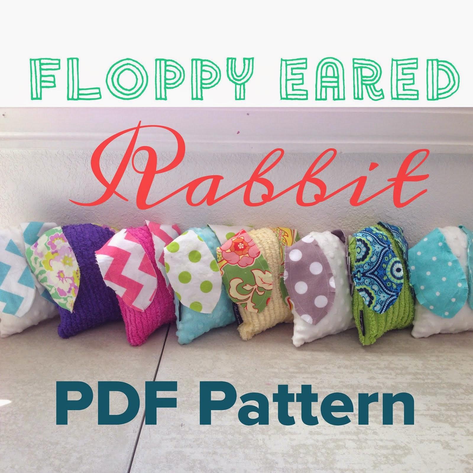 {Floppy Eared Rabbit}