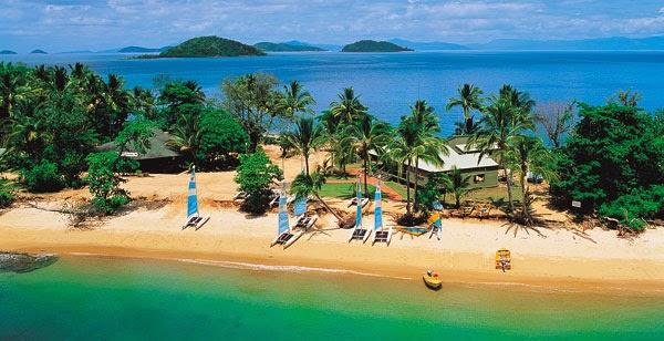أجمل ثلاث جزر في أستراليا