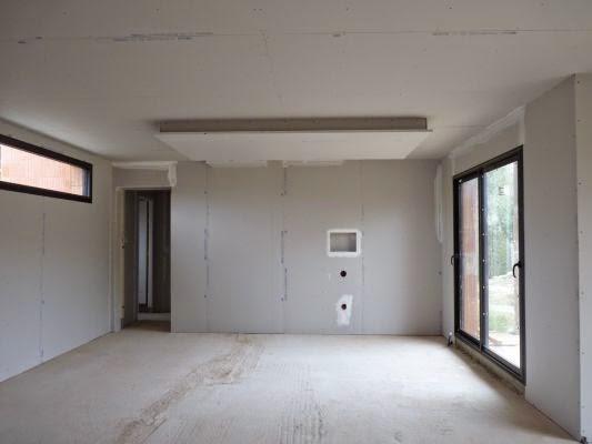 Plaquiste lyon plaquiste a lyon renovation lyon peintre for Joint placo plafond
