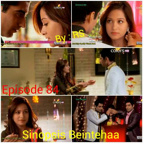 Sinopsis Beintehaa Episode 84