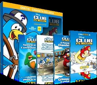 Club penguin gary tracker octobre 2012 club penguin direct - Club penguin gratuit ...