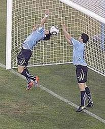 ser uruguayo