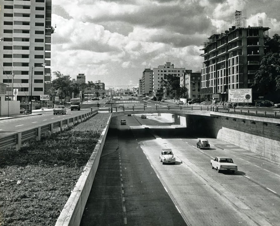 Avenida Libertador