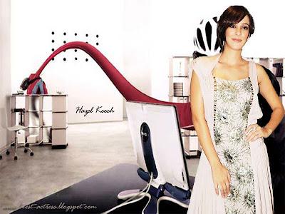 Hazel Keech New Wallpaper