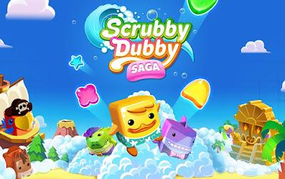 Scrubby Dubby