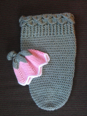 The Crazy Life Of Alyssa Lou My Crochet Baby Cocoon Hat Newborn