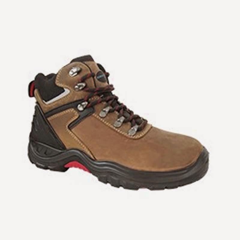 Sepatu Kerja HS-032C