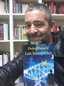 Autobiografía fictica de un viajero sin tiempo. Novela de Anticiencia-ficcion.