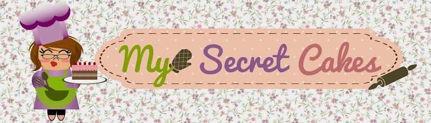 My secret cakes