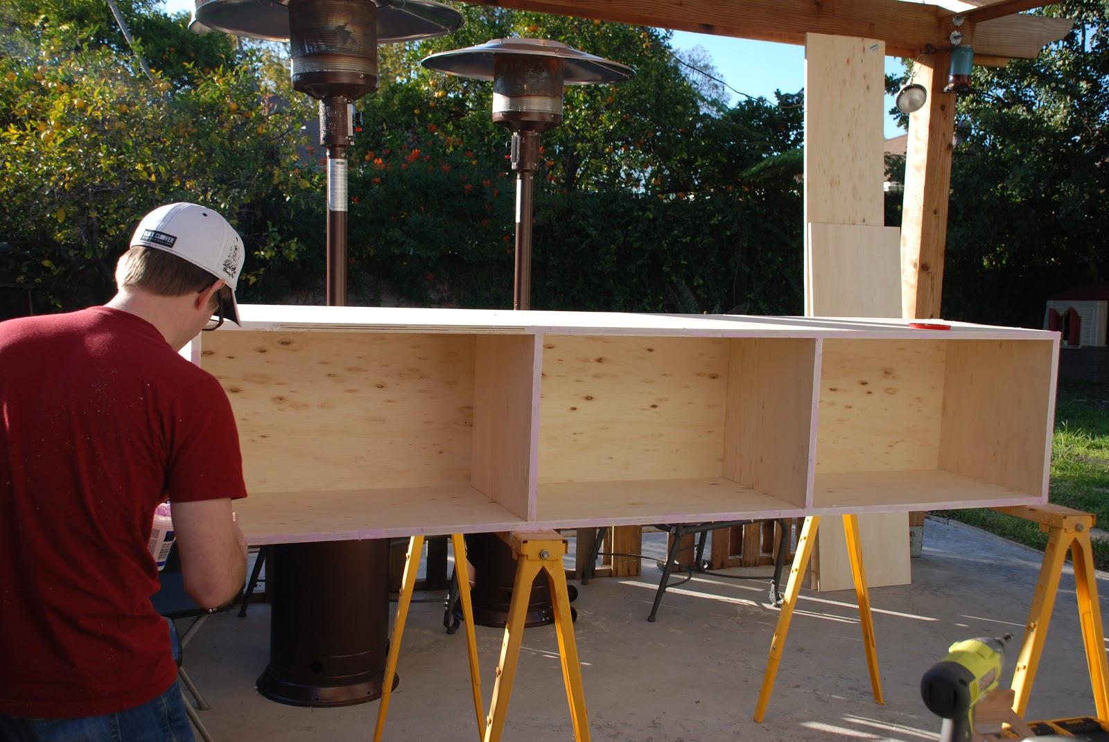 DIY Toy Storage Bench 1600 x 1071