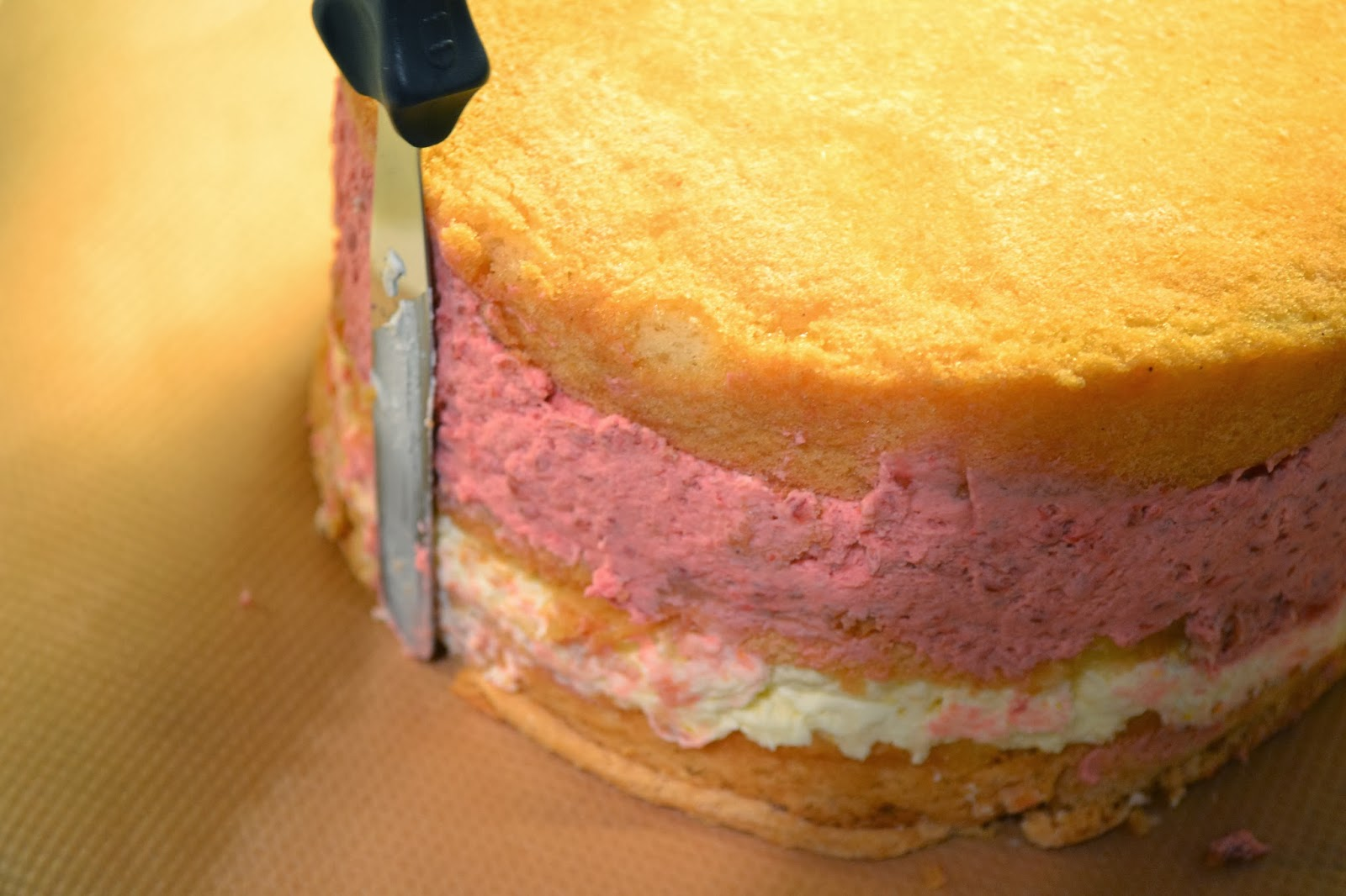 vad skriver man med på tårta