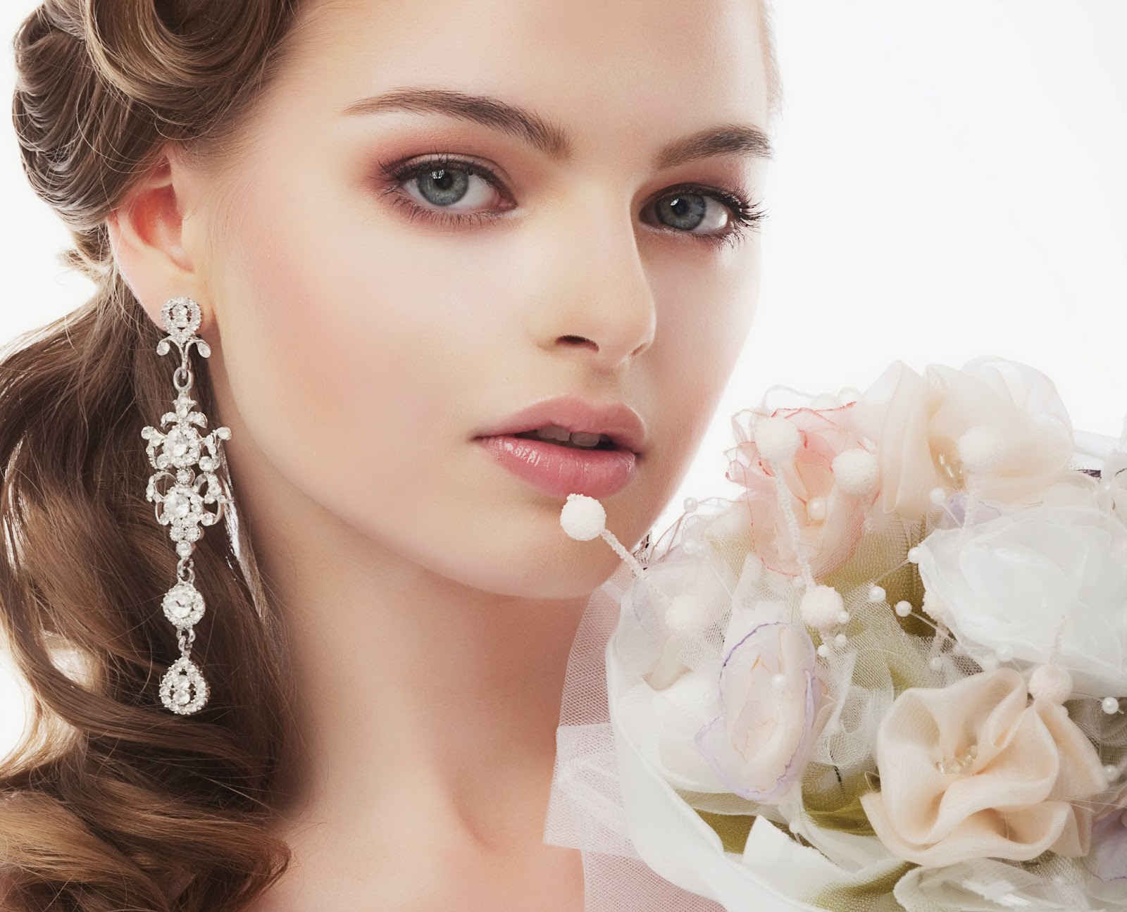 Best Bridal Makeup : Memorable Wedding: The Best Wedding Makeup Tips