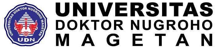 UNIVERSITAS DOKTOR NUGROHO MAGETAN