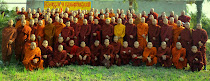 Myanmar Monk-Students' Welfare Association of India.