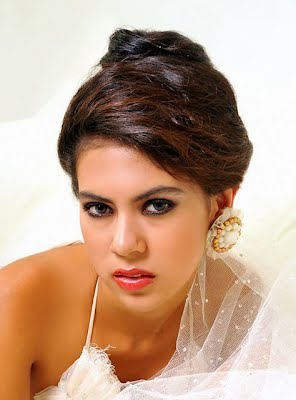 Miss Bolivia 2012 2013 Beni Alva Landivar