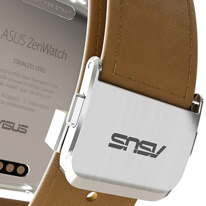 Review Asus Zenwatch dan Harga