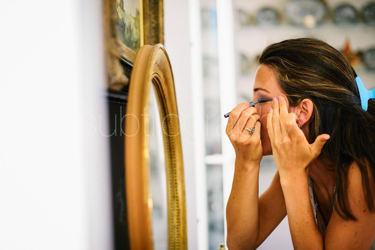 Frio depois de olho hypostasis