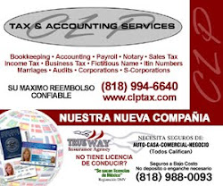 CLP Tax & Accounting Services