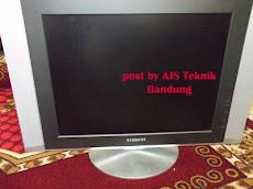 "Service tv lcd Samsung 24"""