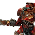What's On Your Table: Pre-Heresy Blood Angel Praetor
