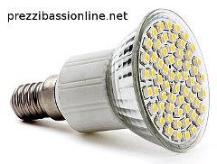 Lampadine led economiche migliori negozi per acquistare for Costo lampadine led