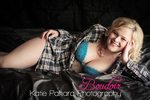 Lethbridge Boudoir Photography