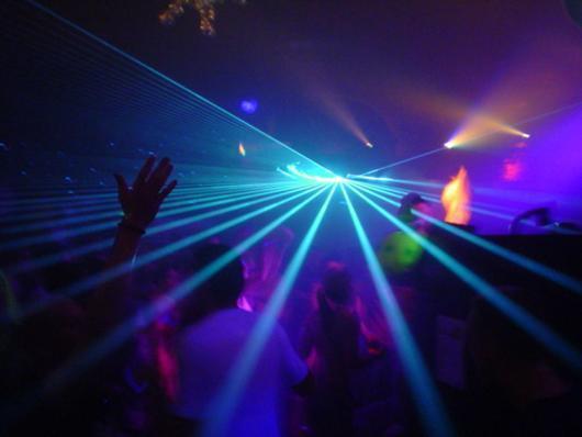 DJ Alex Som e Iluminação para seu evento