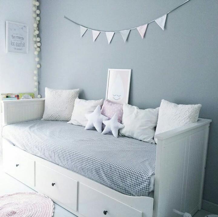 Mis imprescindibles para decorar la habitaci n de daniela - Alfombra estrellas ikea ...