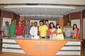 Nenu Naa Friends Press Meet-thumbnail-1
