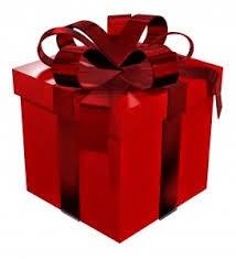 Un regalo en tu blog