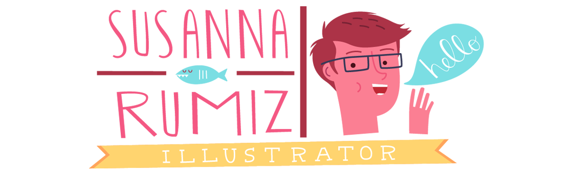 Susanna Rumiz - Illustrator