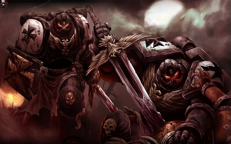 Black Templar Rumors!!!