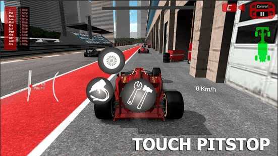 Formula Unlimited Pro Mod Apk