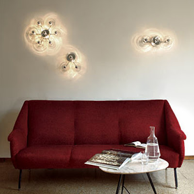 Fiore 173 Wall Ceiling Lamp
