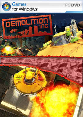 Download Demolition Inc v1.0r19 multi7 cracked READ NFO THETA