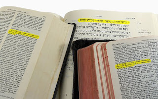 Bible Translation Test