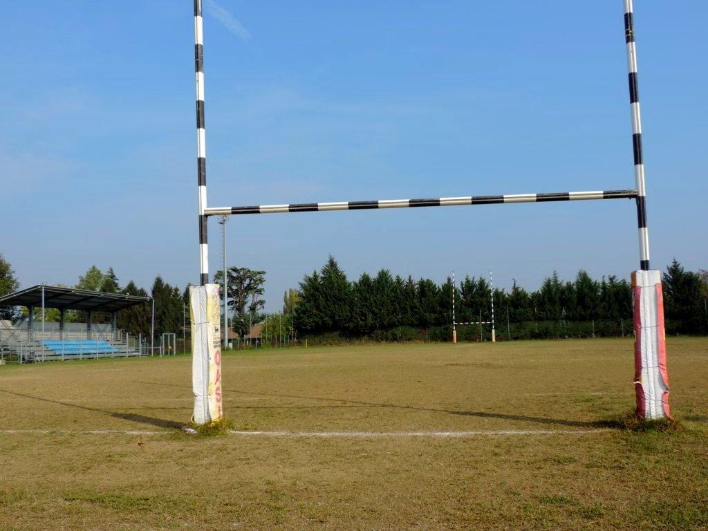Campo Giulio Segre/Strevi