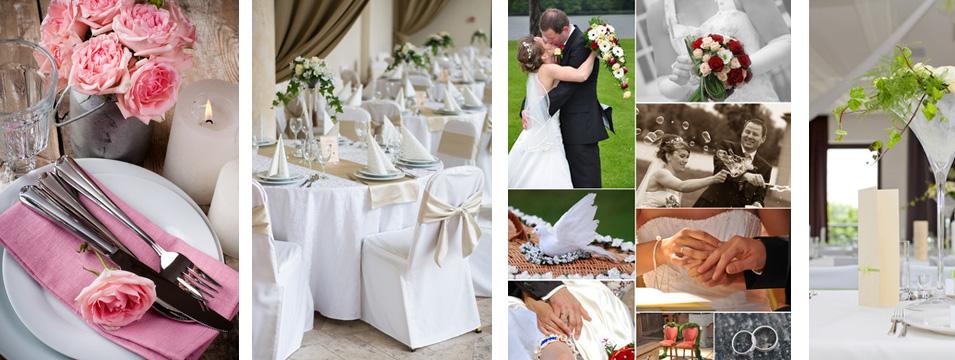 ... de mariage : pour des idées décorations salle tables et thèmes de