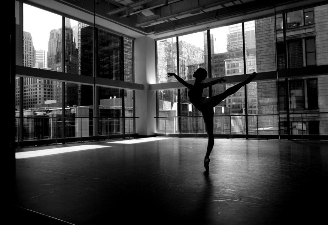 Dance Photography Wallpaper