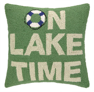 New! Lakeside Living at CBH