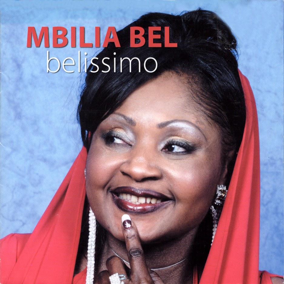 M BILIA BEL BELISSIMO R.D. CONGO, 2004  [242k VBR]