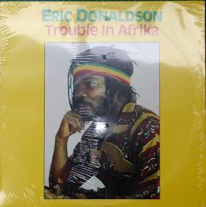 ERIC DONALDSON LP EX EX EX