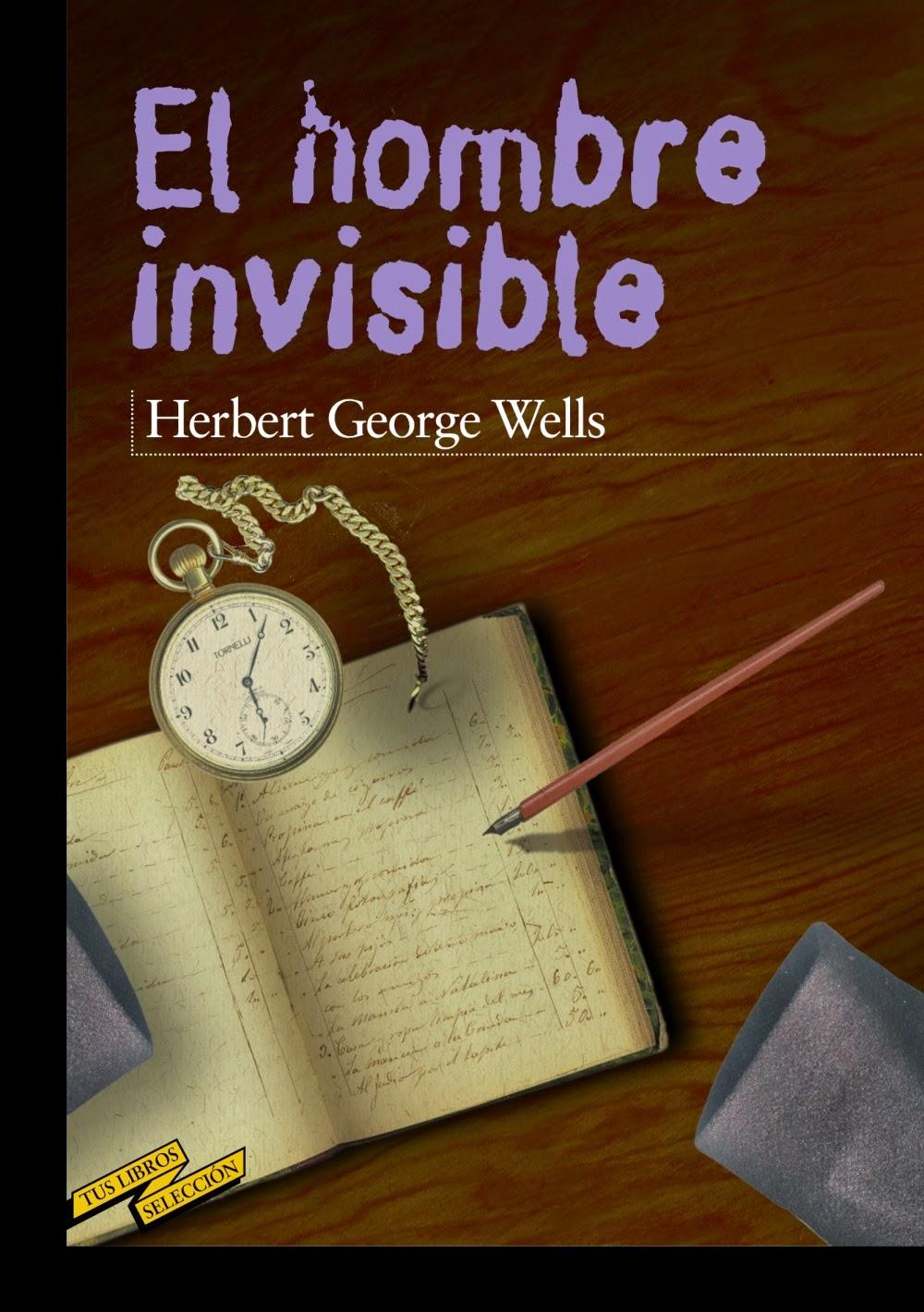 el-hombre-invisible-hg-wells