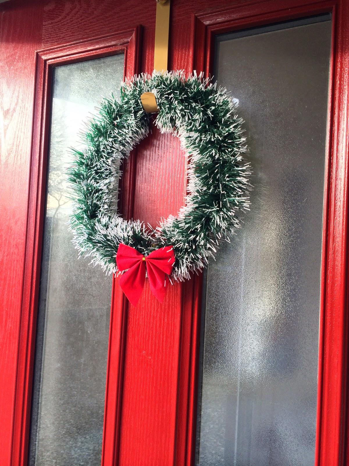 Christmas Decorations Poundland : Countryheartandhome have yourself a poundland christmas